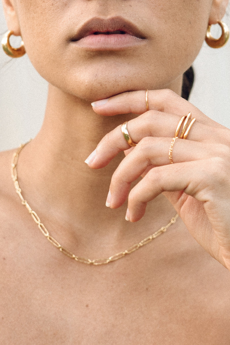 Dainty Ring Stack