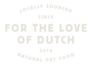 For the Love of Dutch