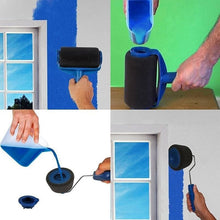 Load image into Gallery viewer, 5/8pcs DIY Paint Tools Set