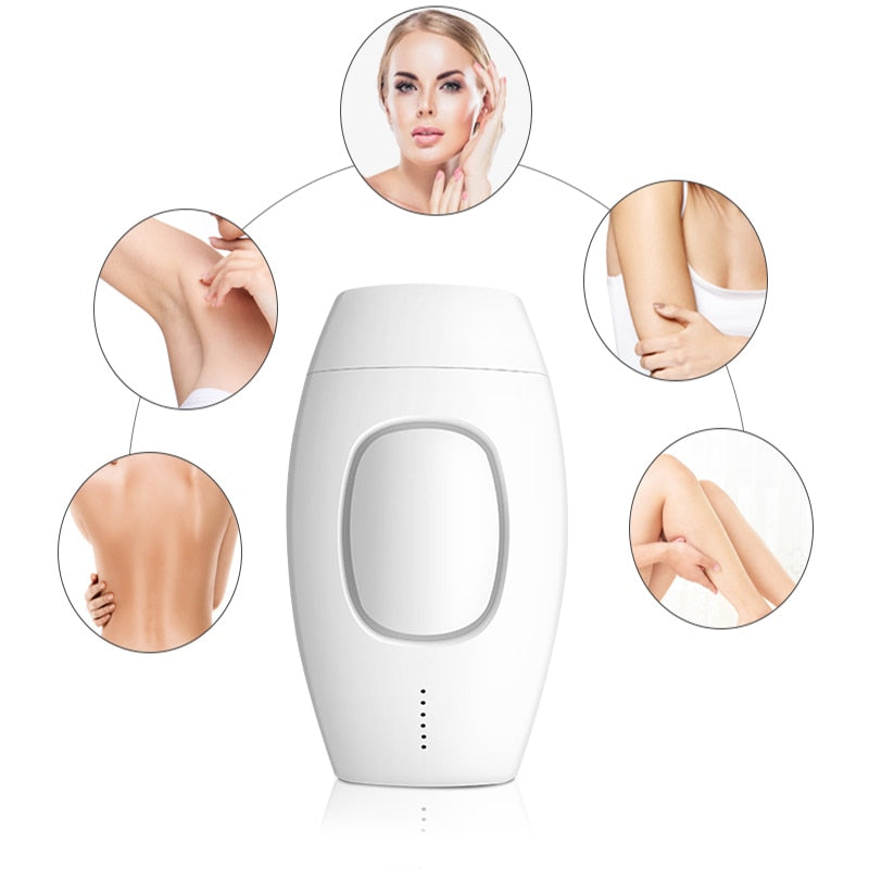 Laser Hair Removal Machine Epilator Online Shopping