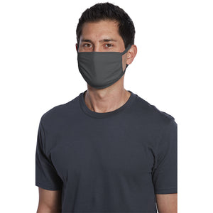 Port Authority Cotton Knit Face Mask (25 Pack)