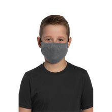 Load image into Gallery viewer, District VIT Youth Face Mask (25 Pack)