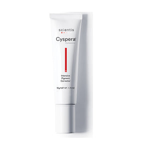 Cyspera - a novel intensive pigment corrector - 4 month supply