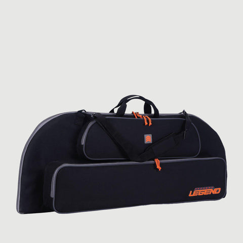 Compound Bow Case Bowarmor 116-Legend Outdoor Industries