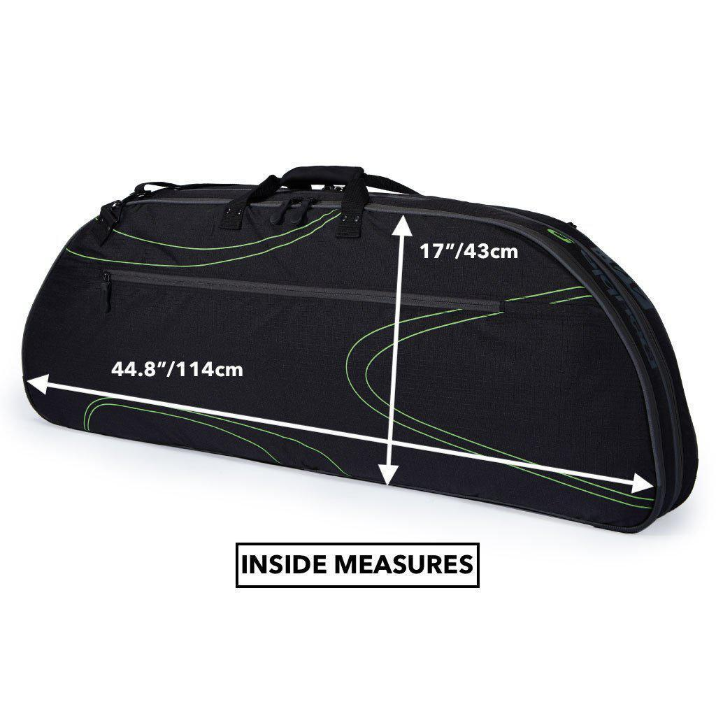 Compound Bow Case Double2-Legend Outdoor Industries