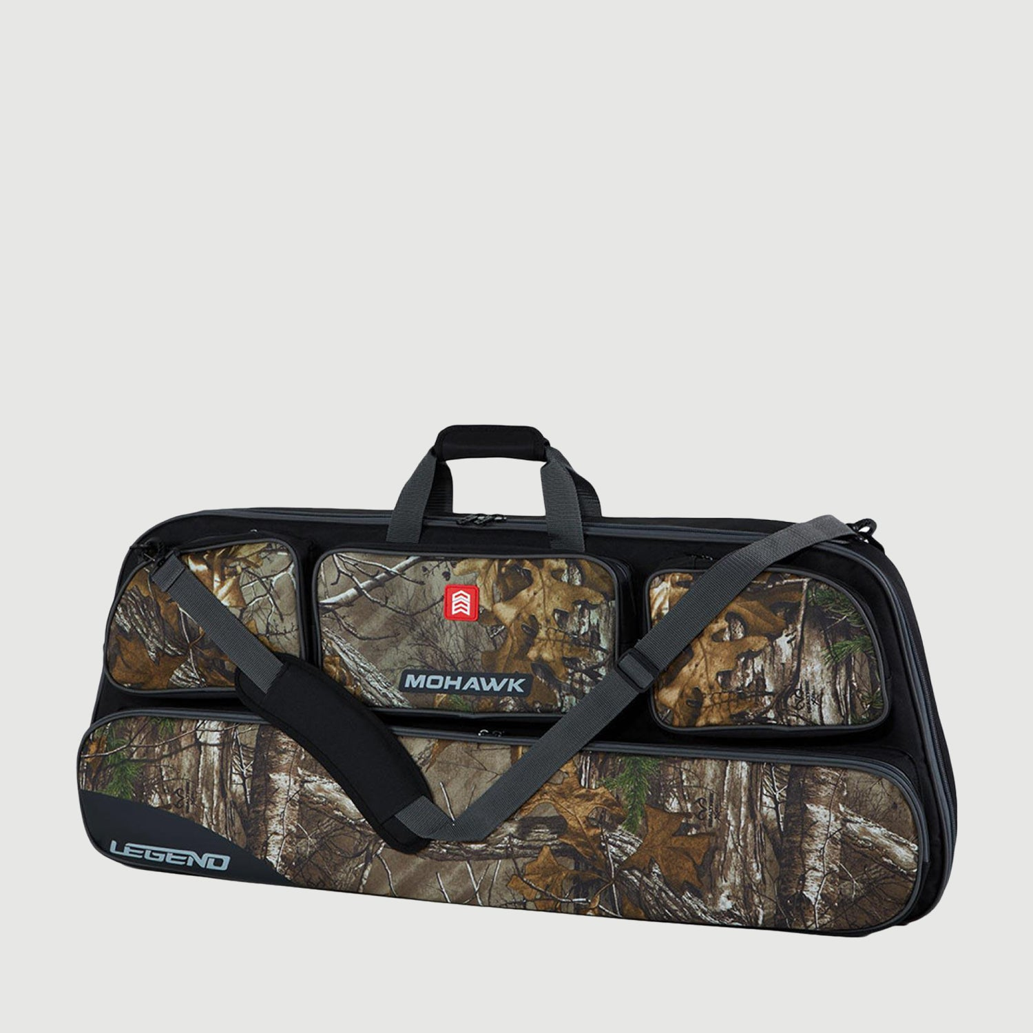 Legend Mohawk Bow Case & Backpack W Shoulder Straps-Legend Outdoor Industries