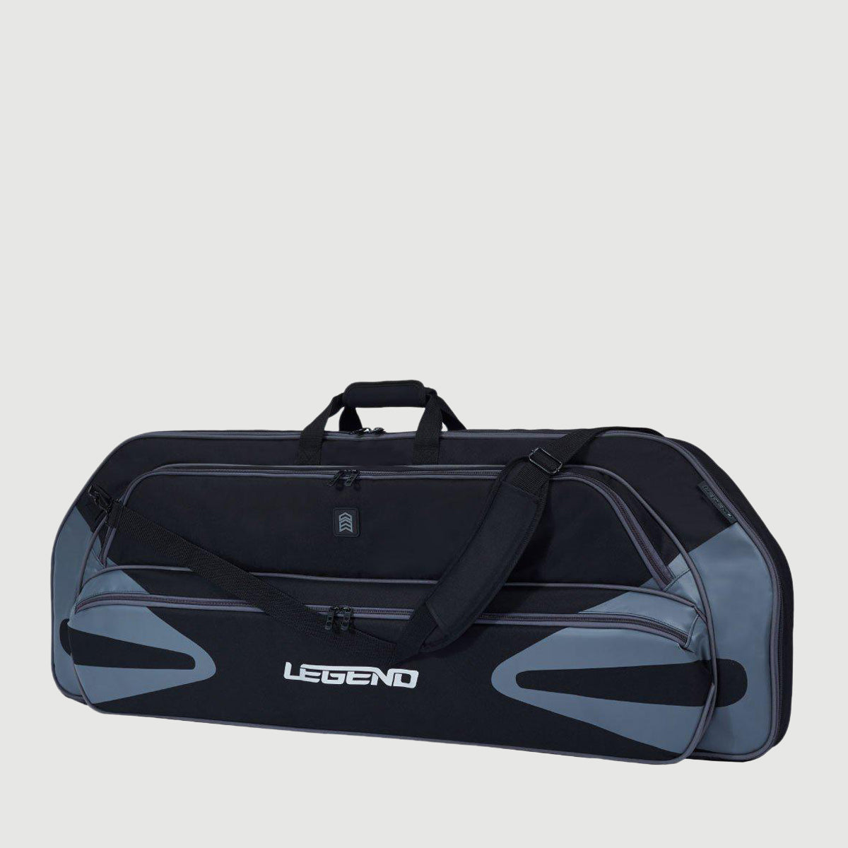 "Legend Monstro Compound Bow Case - 44"" Interior-Legend Outdoor Industries"