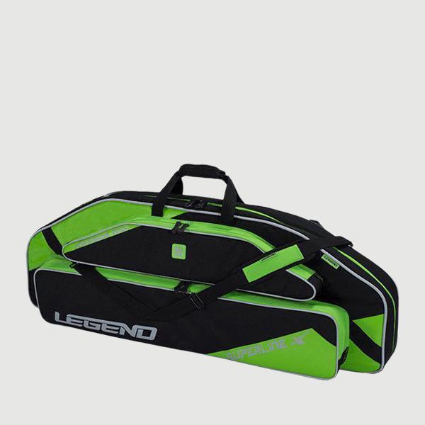 Compound Bow Case Backpack Superline-Legend Outdoor Industries