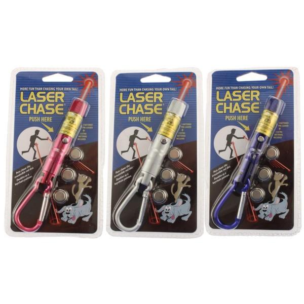 Cat Laser Chase 2 Toy