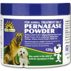 Pernaease Powder 125g for relief of Arthritic Symptoms