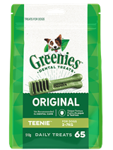 Greenies Original Teenie 510g