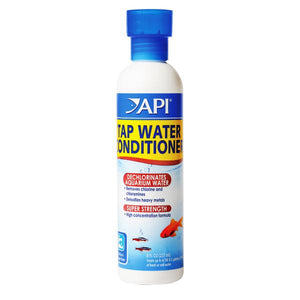 API Tap Water Conditioner 118ml