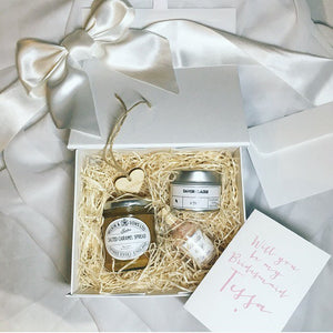 Luxury Bridesmaid Box