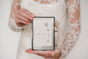 Thornton Wedding Invitation Collection