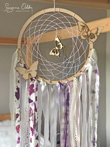 Custom Dreamcatcher, Any Design