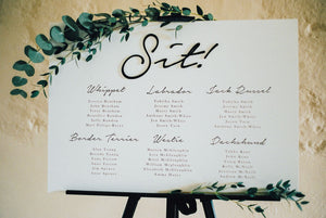 Hardcastle Wedding Invitation Collection