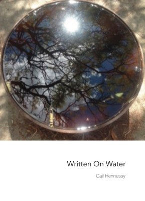 Written on Water - Gail Hennessy