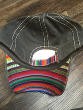 Load image into Gallery viewer, Serape Cactus Hat