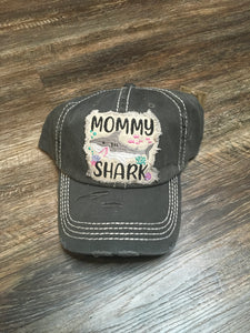Mommy Shark Hat