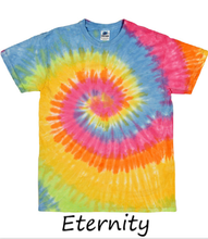 Load image into Gallery viewer, Tie Dye Shirt