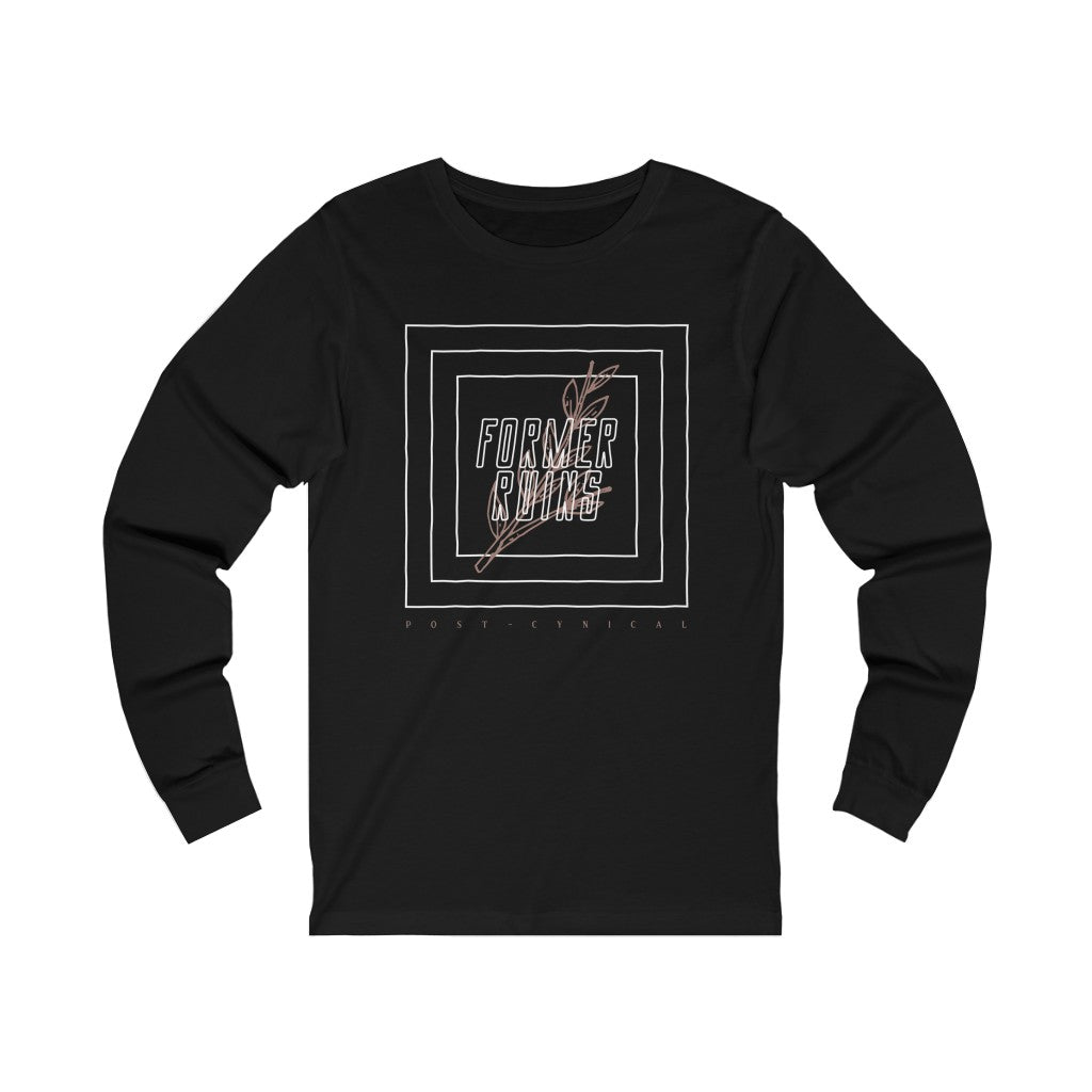 Post Cynical Long Sleeve