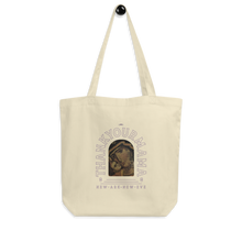 Load image into Gallery viewer, Thank Your Mama - Organic Cotton Tote