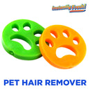 INSTANTLY FRESH PET HAIR REMOVER