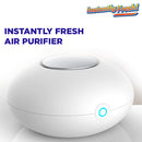 INSTANTLY FRESH MINI OZONE PURIFIER