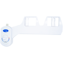 INSTANTLY FRESH TOILET BIDET ATTACHMENT