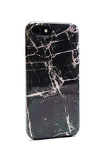 Load image into Gallery viewer, Glossy Marble Phone Case (White, iPhone 7/8)