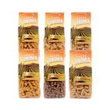 Short Pastas Combo Pack of 6
