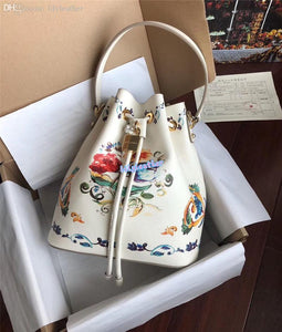 2019 NEW Lilly Leather Purse - DivaJean