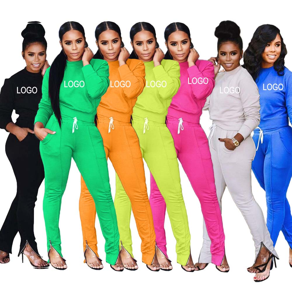 Womens Sweat Suits - DivaJean