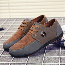 Load image into Gallery viewer, High Quality Men Casual Sneakers Breathable Spring and Autumn Moccasins for Mens Casual Shoes Men's Footwear - DivaJean