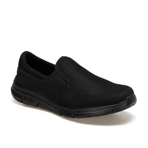 FLO KOBE II Black Men 'S Comfort Shoes Torex - DivaJean
