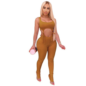 Summer Women's Tight Sexy Suit 2 Two Piece Set Tracksuit Women Matching Sets Bodycon Sweat Pants Fitness Clothing Outfits - DivaJean