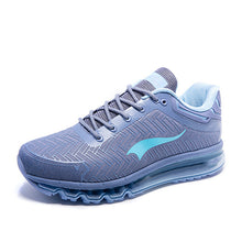Load image into Gallery viewer, ONEMIX hot sale Summer Men Running Shoes Sports Sneakers Cushion Breathable Outdoor Air Trainers Men Walking Tennis Shoes - DivaJean