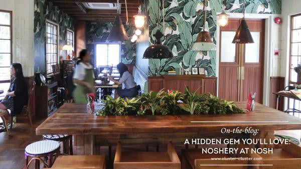 A Hidden Gem You'll Love: Noshery at Nosh