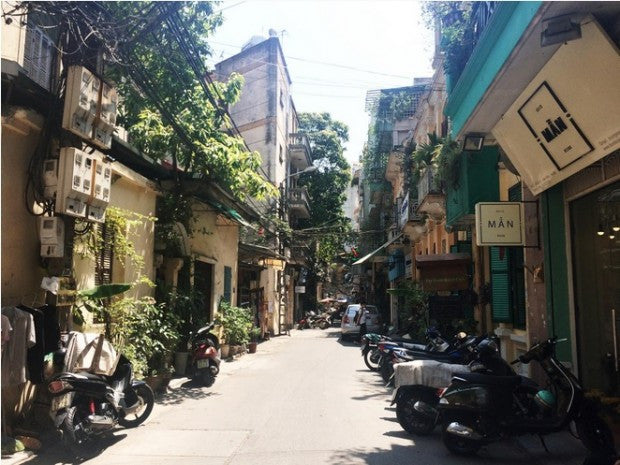 Travel Edition: Top 5 cafes to visit in Hanoi