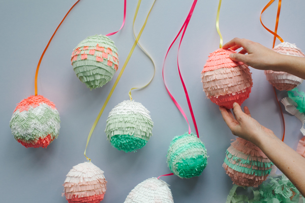 DIY Edition: Easter Eggs