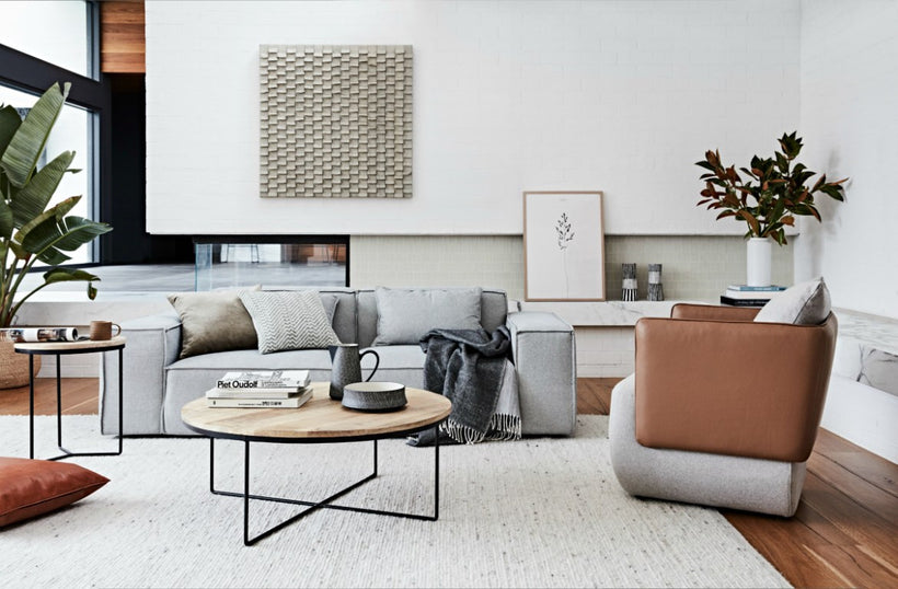 Styling with rugs: 3 interior looks