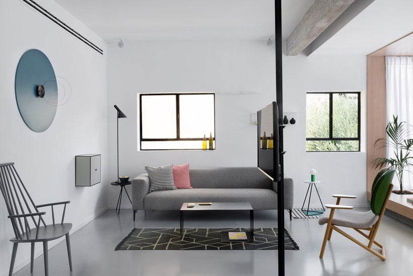 Less is more: Minimalism at Home