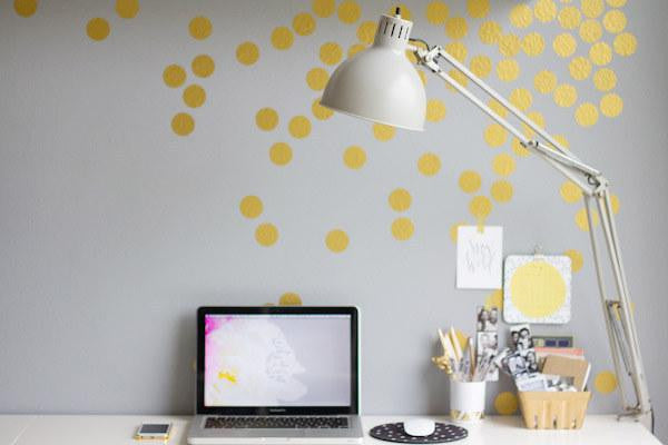 Sprucing up your Workspace with Colour
