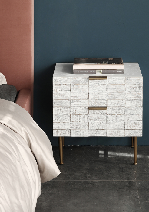 Whitely Side Table