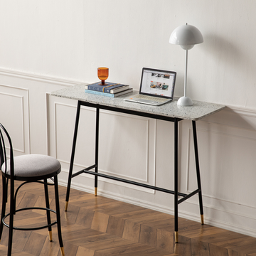 Terzo Tall Table