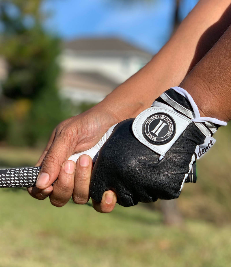 Salt & Peppa - Men's Golf Glove