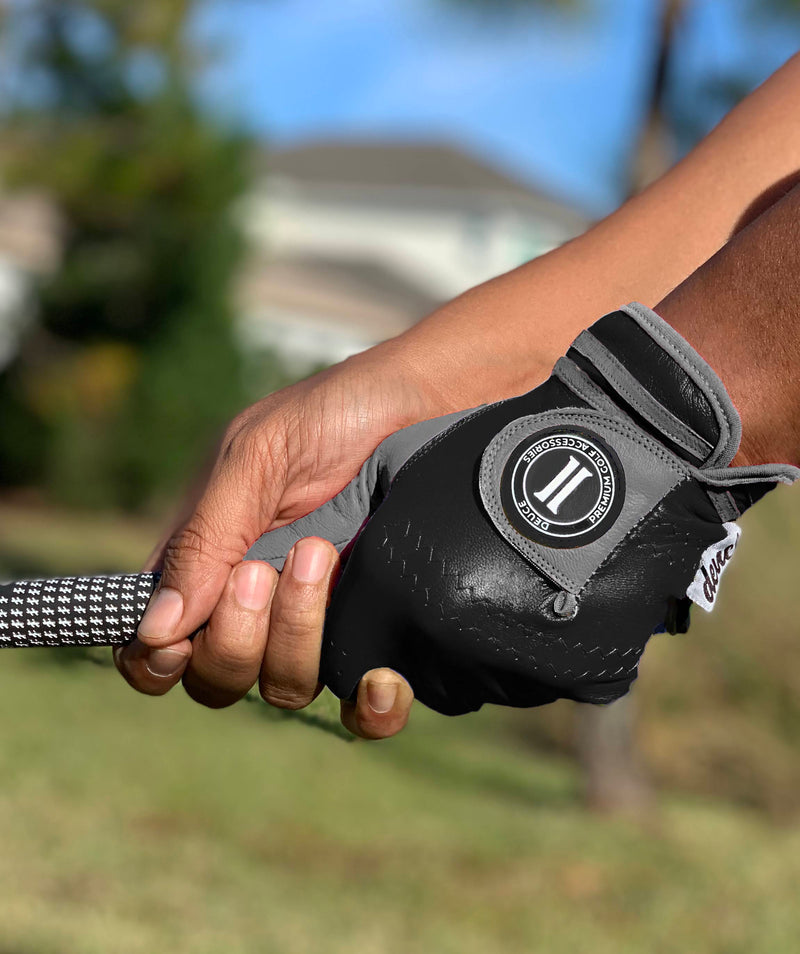 Panther - Men's Golf Glove