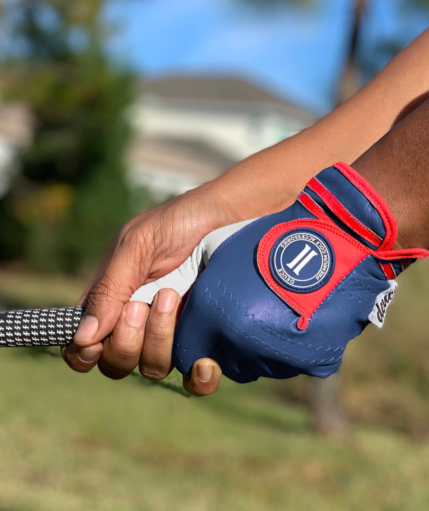 Patriot - Women's Golf Glove