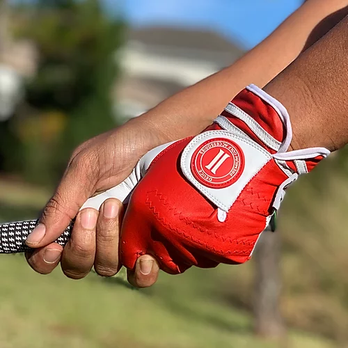 Fyre - Men's Golf Glove