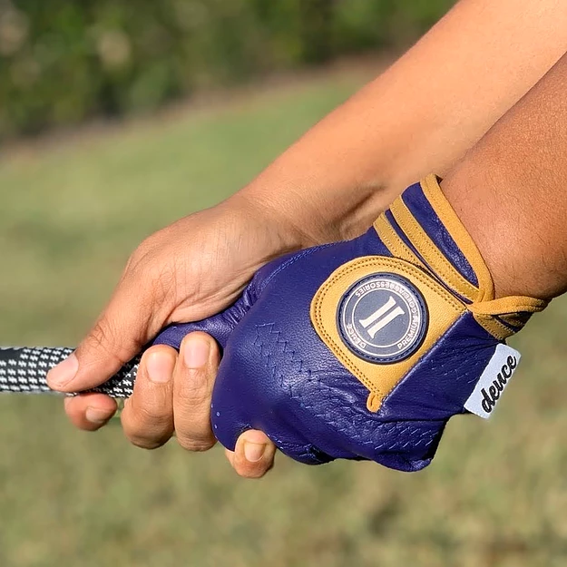 Royal - Men's Golf Gloves